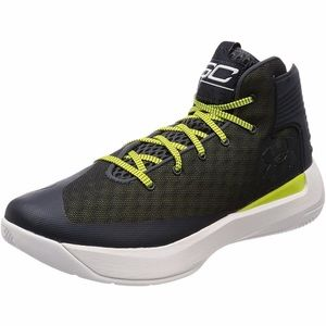 Under Armour Curry 3Zero Basketball Shoes Size 9